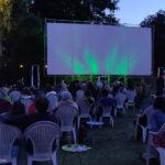 Open-Air-Kino GEMS in Singen