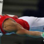 European Artistic Gymnastics Championships Basel
