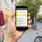 3-Löwen-Takt-App: Die Fahrplan-App für Apple und Android